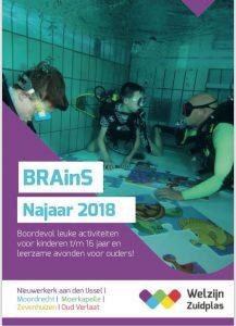 Brains najaar 2018